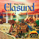 Board Game: Elasund: The First City