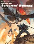 RPG Item: Siege on Tolkeen 3: Sorcerers' Revenge