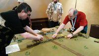 RPG Designer: Allen Hammack
