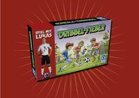 Board Game: Spiel mit Lukas: Dribbel-Fieber
