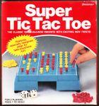 Board Game: Super 3