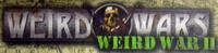 RPG: Weird War Two