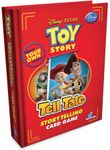 Board Game: Tell Tale