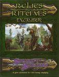 RPG Item: Relics & Rituals: Excalibur