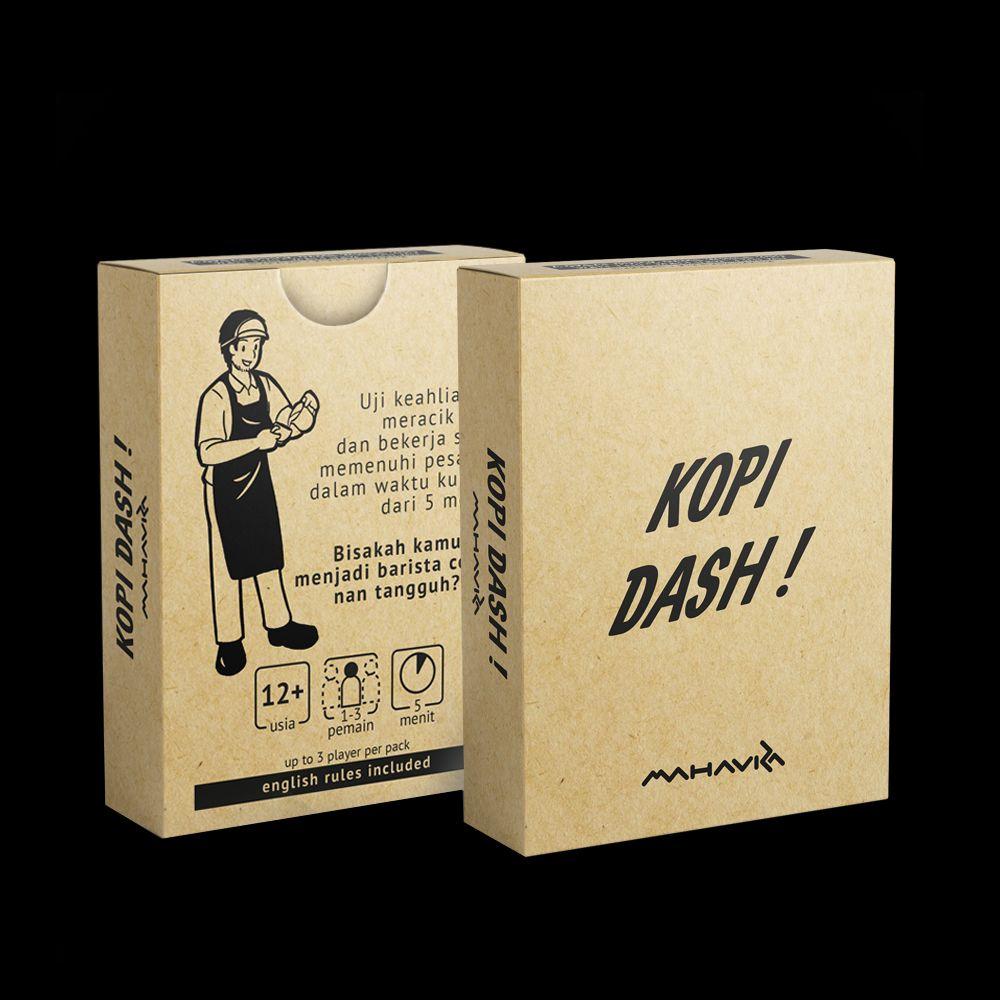 Kopi Dash