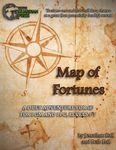 RPG Item: Map of Fortunes