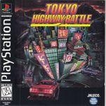 Video Game: Tokyo Highway Battle