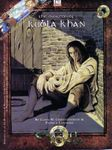 RPG Item: The Dungeon of Kubla Khan