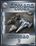RPG Item: Armada Codex 01:08: Sengdao 3