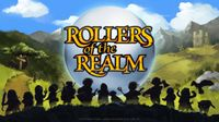 Video Game: Rollers of the Realm