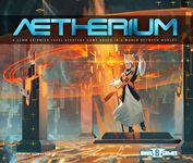 Board Game: Aetherium