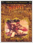 RPG Item: Adventure M1: Pirates of the Lost Kingdom