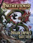 RPG Item: Dragon Empires Gazetteer