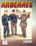 Board Game: Ardennes