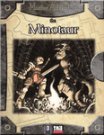 RPG Item: The Minotaur (D20 Edition)