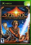 Video Game: Sphinx and the Cursed Mummy