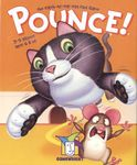 Board Game: Pounce!