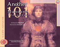 RPG Item: Another 101 Mundane Treasures