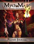 RPG Item: Myth & Magic Player's Journal