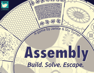 Board Game: Assembly