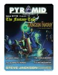 Issue: Pyramid (Volume 3, Issue 118 - Aug 2018)