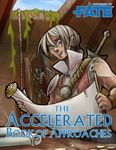 RPG Item: The Accelerated Book of Approaches