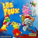 Board Game: Les Poux