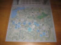 Board Game: France 1914