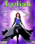 RPG Item: Lydian