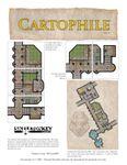 RPG Item: Cartophile No. 9