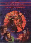 RPG Item: The Last Command