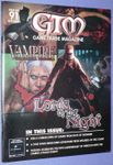 Issue: Game Trade Magazine (Issue 91 - Sep 2007)