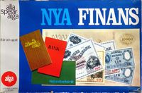 Board Game: Nya Finans
