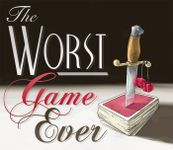Board Game: The Worst Game Ever