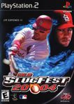 Video Game: MLB SlugFest 20-04