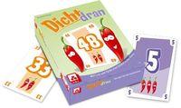 Board Game: Dicht dran