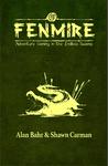 RPG Item: Fenmire: Adventure Gaming in the Endless Swamp
