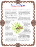 RPG Item: Bastion Press Biography: Kenneth Mortimer