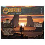 Issue: ONDER Magazine (Issue 1 - Apr 2016)