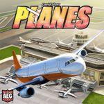Board Game: Planes