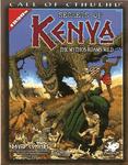 RPG Item: Secrets of Kenya