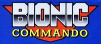 Series: Bionic Commando