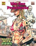 RPG Item: The Sex Presidents