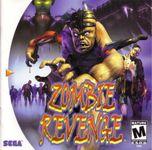 Video Game: Zombie Revenge (Dreamcast)