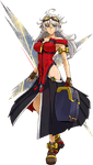 Character: Chizuru Urashima