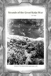 RPG Item: Strands of the Great Kaiju War