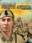 Board Game: Lock 'n Load Tactical: Heroes of North Africa