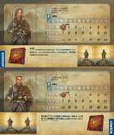 Board Game: Legends of Andor: The Stranger