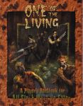 RPG Item: One of the Living