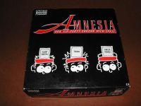 Board Game: Amnesia